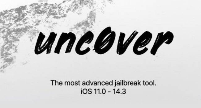 Nowa wersja narzędzia unc0ver umożliwiającego wykonanie Jailbreak iOS 14 - 14.3 wydana polecane, ciekawostki unc0ver 6.1, unc0ver 6, jak zrobic jailbreak iPhone 12, jak zrobić jailbreak iOS 14.3, jailbreak iOS 14 - 14.3, jailbreak iOS 14, jailbreak, iPhone 12 Pro, iPhone 12, Instrukcja, download  Pwn20wnd zaktualizował unc0ver do wersji 6.1.0, wprowadzając kilka znaczących ulepszeń w zakresie stabilności i niezawodności. Deweloper zauważa również, że najnowsza wersja apki wprowadza kilka ulepszeń w zakresie obsługi iOS 14. unc0ver6 650x350