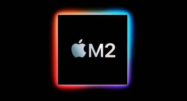 Procesor Apple M2, masowa produkcja już się rozpoczęła polecane, ciekawostki procesor Apple M2, procesor, M2, czip M2, czip Apple M2, Apple M2, Apple  Według Nikkei Asia, Apple rozpoczęło już masową produkcję najnowszego procesora M2 nowej generacji. Czip trafi di przyszłych komputerów firmy. Apple M2 650x350