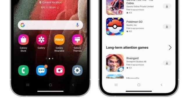 Samsung uruchomił aplikację iTest, która zmienia iPhone'a w smartfon Galaxy polecane, ciekawostki Samsung, itest, Galaxy  Samsung udostępnił aplikację internetową iTest, która umożliwia użytkownikom iPhone'a zapoznanie się z systemem operacyjnym Android i zastrzeżoną powłoką One UI. Galaxy 1 650x350
