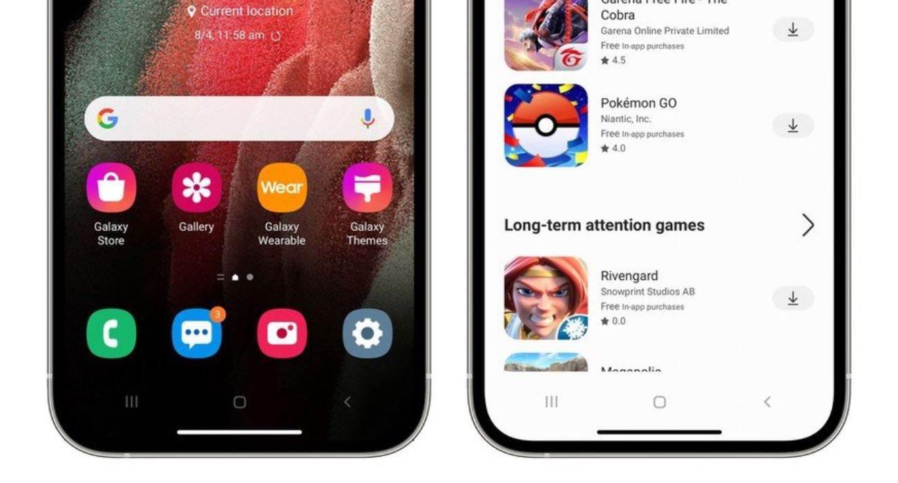 Samsung uruchomił aplikację iTest, która zmienia iPhone'a w smartfon Galaxy polecane, ciekawostki Samsung, itest, Galaxy  Samsung udostępnił aplikację internetową iTest, która umożliwia użytkownikom iPhone'a zapoznanie się z systemem operacyjnym Android i zastrzeżoną powłoką One UI. Galaxy 1