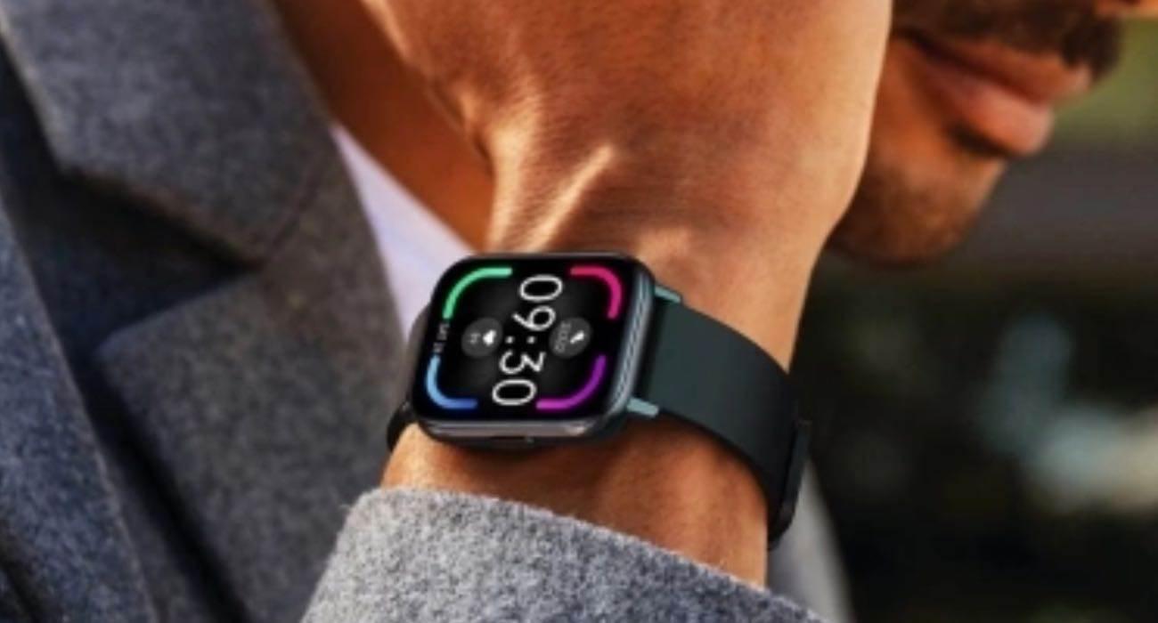 Zeblaze GTS Pro - ultracienki metalowy sportowy SmartWatch w super cenie ciekawostki Zeblaze GTS Pro, tani smartwatch, smartwatch w niskiej cenie, promcja, dobry i tani smartwatch  Szukacie fajnego i taniego SmartWatcha, który będzie śledzić Waszą aktywność? Jeśli tak to tamy dla Was coś bardzo fajnego. Watch 1
