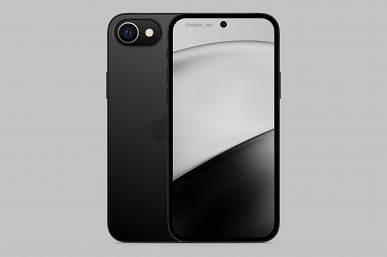 Tak może wyglądać iPhone SE 2022. W sieci pojawiły się pierwsze zdjęcia polecane, ciekawostki iPhone SE 2022, iPhone, Apple  Oczekuje się, że Apple wypuści w przyszłym roku nowy smartfon iPhone SE, który może uzyskać zupełnie nowy wygląd. iPS2022 1