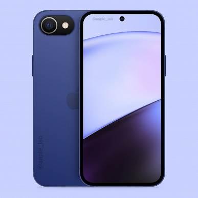 Tak może wyglądać iPhone SE 2022. W sieci pojawiły się pierwsze zdjęcia polecane, ciekawostki iPhone SE 2022, iPhone, Apple  Oczekuje się, że Apple wypuści w przyszłym roku nowy smartfon iPhone SE, który może uzyskać zupełnie nowy wygląd. iPS2022 3