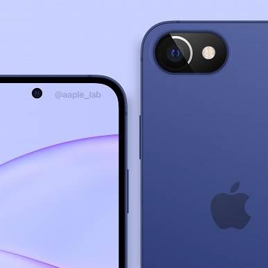 Tak może wyglądać iPhone SE 2022. W sieci pojawiły się pierwsze zdjęcia polecane, ciekawostki iPhone SE 2022, iPhone, Apple  Oczekuje się, że Apple wypuści w przyszłym roku nowy smartfon iPhone SE, który może uzyskać zupełnie nowy wygląd. iPS2022 4.