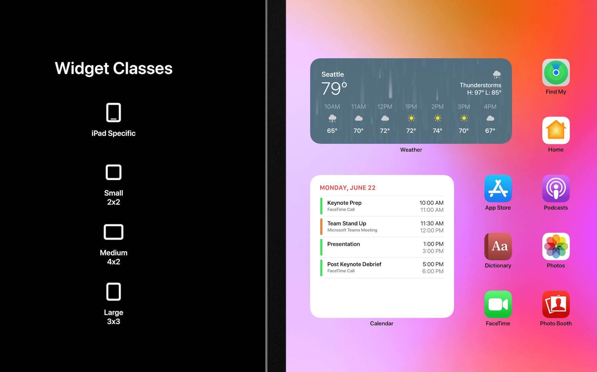 iPadOS 15 będzie miał nowy ekran główny i lepsze powiadomienia polecane, ciekawostki Nowości, lista nowości, iPadOS 15, iOS 15, co nowego w ipadOS 15, co nowego w iOS 15, co nowego  Mark Gurman z Bloomberga podzielił się nowymi informacjami na temat zbliżającego się wielkimi krokami systemu iOS 15 i iPadOS 15. iPadOS15 2