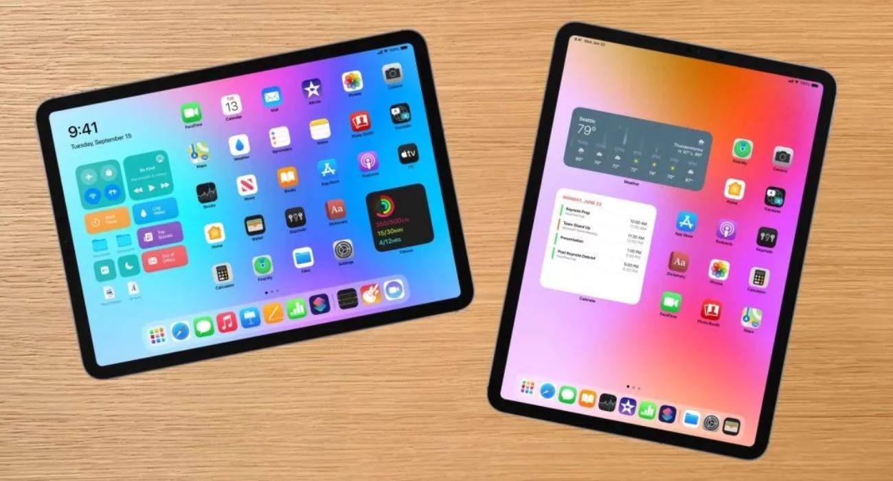 iPadOS 15 będzie miał nowy ekran główny i lepsze powiadomienia polecane, ciekawostki Nowości, lista nowości, iPadOS 15, iOS 15, co nowego w ipadOS 15, co nowego w iOS 15, co nowego  Mark Gurman z Bloomberga podzielił się nowymi informacjami na temat zbliżającego się wielkimi krokami systemu iOS 15 i iPadOS 15. iPadOS15