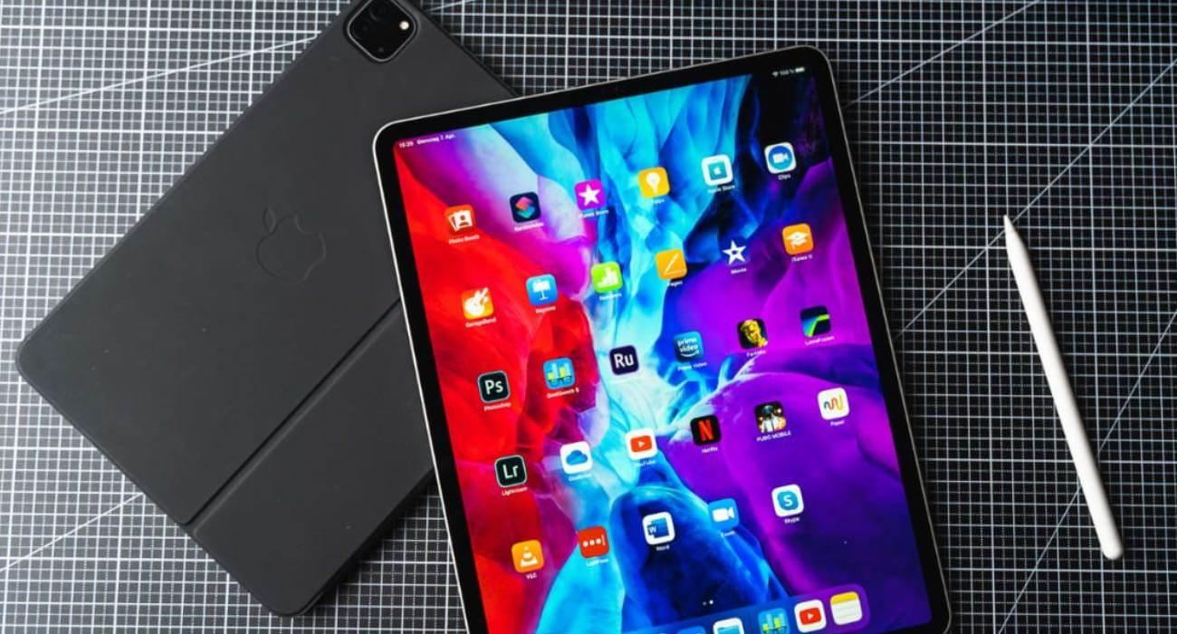 iPad Pro 2022 będzie miał szklany tył i bezprzewodowe ładowanie polecane, ciekawostki iPad Pro 2022, iPad Pro, bezprzewodowe ładowanie  Zdaniem Bloomberg, Apple opracowuje nowego iPada Pro ze szklanym tyłem do obsługi ładowania bezprzewodowego. Urządzenie może zostać wypuszczone już w przyszłym roku. iPadPro2021