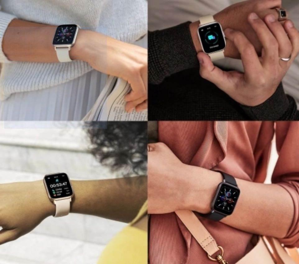 Zeblaze GTS Pro - ultracienki metalowy sportowy SmartWatch w super cenie ciekawostki Zeblaze GTS Pro, tani smartwatch, smartwatch w niskiej cenie, promcja, dobry i tani smartwatch  Szukacie fajnego i taniego SmartWatcha, który będzie śledzić Waszą aktywność? Jeśli tak to tamy dla Was coś bardzo fajnego. watch 4
