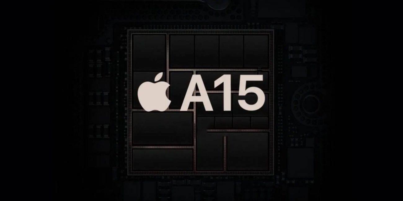 Apple zamawia 100 milionów chipów A15 dla iPhone 13 polecane, ciekawostki iPhone 13, Apple A15  Apple zamówiło w TSMC ponad 100 milionów chipów A15 do nadchodzących smartfonów iPhone 13, donosi CNBeta, powołując się na źródła łańcucha dostaw. A15 1300x650