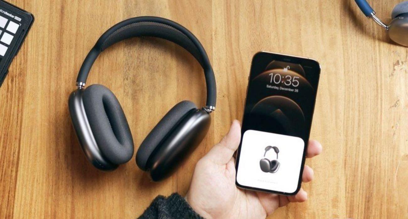 Apple wypuszcza nowe oprogramowanie 3E756 dla AirPods Max polecane, ciekawostki Update, Aktualizacja, AirPods Max, 3E756  Firma Apple wydała nowe oprogramowanie 3E756 dla AirPods Max. Jest to trzecia aktualizacja oprogramowania wprowadzona przez Apple od czasu premiery tych wysokiej klasy słuchawek. AirPods