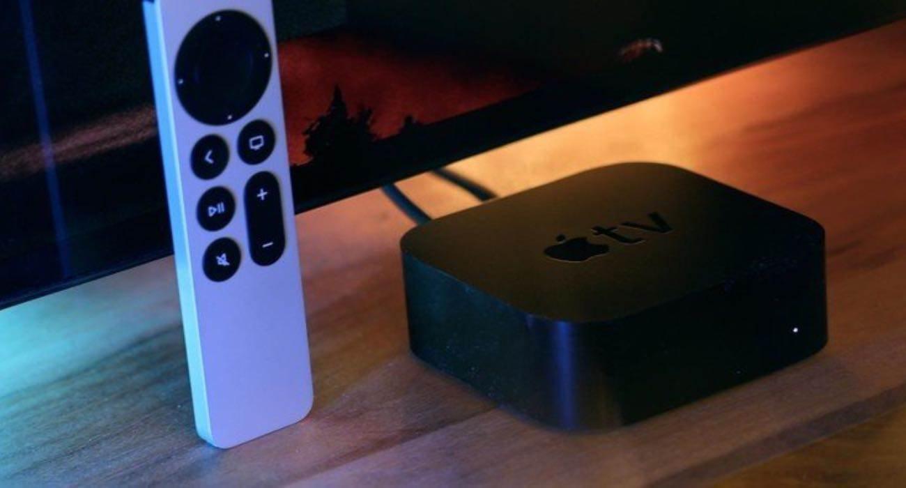 Systemy tvOS 14.7 beta i macOS 11.4 naprawiają kilka ważnych błędów polecane, ciekawostki tvOS 14.7, macOS 11.4  Wraz z wydaniem wersji beta tvOS 14.7 i macOS 11.4 firma Apple naprawiła pewne błędy na urządzeniach Apple TV 4K i Makach z najnowszym procesorem M1. AppleTV4K