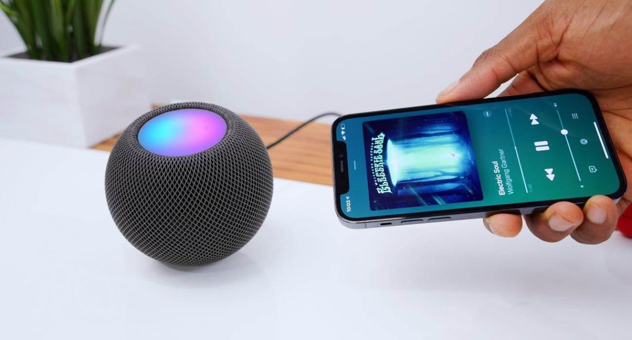 Problemy z HomePodami po aktualizacji oprogramowania do wersji 14.5 polecane, ciekawostki system 14.5, problem z Apple Music, problem, HomePod  Właściciele głośników HomePod i HomePod mini zgłaszają problemy z dostępem do Apple Music po aktualizacji oprogramowania do wersji 14.5 HomePod