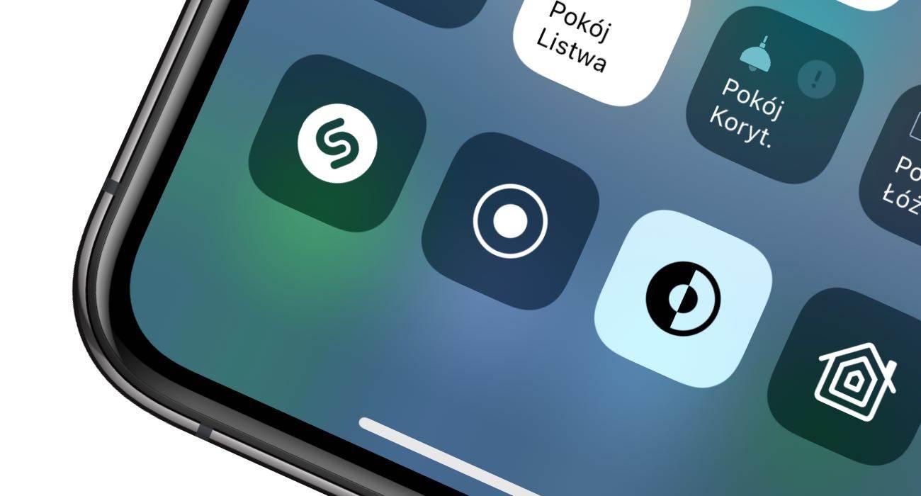 Jak rozpoznać odtwarzaną na iPhone | iPad muzykę. Na przykład podczas oglądania serialu telewizyjnego poradniki, polecane, ciekawostki rozpoznawanie muzyki, iPhone, iPad, iOS 14  Być może nie wszyscy z Was wiedzą, ale iPhone i iPad posiada sprytną funkcję, która umożliwia rozpoznanie muzyki, która odtwarzana jest aktualnie na naszym iUrządzeniu. Jak tego dokonać? Shazam