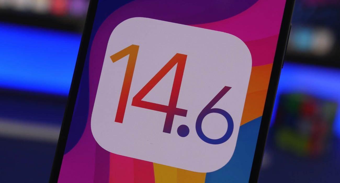 Apple wypuściło iOS 14.6 i iPadOS 14.6 polecane, ciekawostki Nowości, lista zmian, iPadOS 14.6, iOS 14.6, co nowego  Wczoraj, 24 maja, Apple wydało finalne wersje iOS 14.6 i iPadOS 14.6 dla posiadaczy kompatybilnych urządzeń. Poniżej pełna i oficjalna lista zmian i nowości. iOS14.6 1