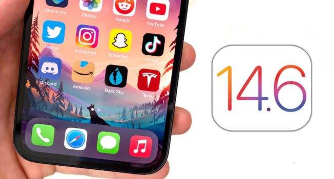 Skróty w iOS 14.6 działają znacznie szybciej polecane, ciekawostki skróty, ShortCuts, iPadOS 14.6, iOS 14.6  Apple po cichu przyspieszyło działanie Skrótów w iOS 14.6. Są one teraz znacznie szybsze niż poprzednich wersjach iOS 14. iOS14.6 650x350
