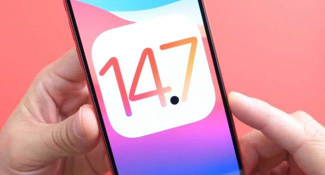 Apple udostępnia iOS 14.7 i iPadOS 14.7 - co nowego? Oficjalna lista zmian polecane, ciekawostki Update, OTA, lista zmian, iPhone, iPadOS 14.7, iOS 14.7, Apple, Aktualizacja  Zgodnie z wcześniejszymi zapowiedziami właśnie w tym momencie, Apple udostępniło wszystkim użytkownikom nowe systemy - iOS 14.7 oraz iPadOS 14.7. iOS14.7 1 1 650x350