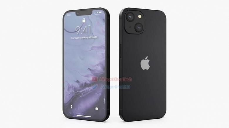 """Tak będzie wyglądał czarny iPhone 13 z nową tylną kamerą polecane, ciekawostki iPhone 13, czarny iPhone 13, Apple  Widzieliśmy już czerwonego iPhone 13, więc przyszedł czas aby przyjrzeć się z bliska nowej zwykłej """"trzynastce"""" w kolorze czarnym. Oto ona. iPhone13 czarny"""
