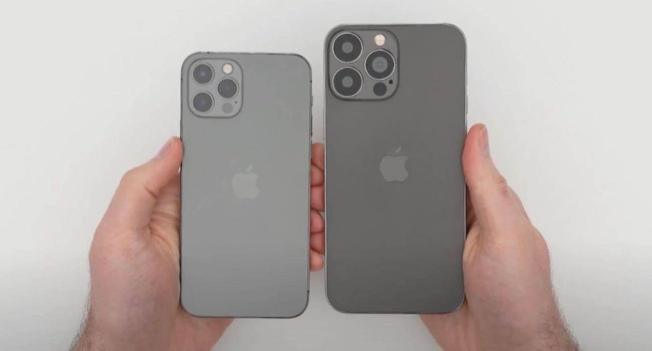 TrendForce: iPhone 12s, ta sama cena, brak modelu 1TB ciekawostki pojemnosć, iPhone 12s Pro, iPhone 12s mini, iPhone 12s, cena, Apple  Według TrendForce iPhone 12s będzie kosztował tyle samo co ubiegłoroczny iPhone 12. Zła wiadomość jest taka, że Apple nie wypuści modelu o pojemności 1TB. iPhone13ProMax 1