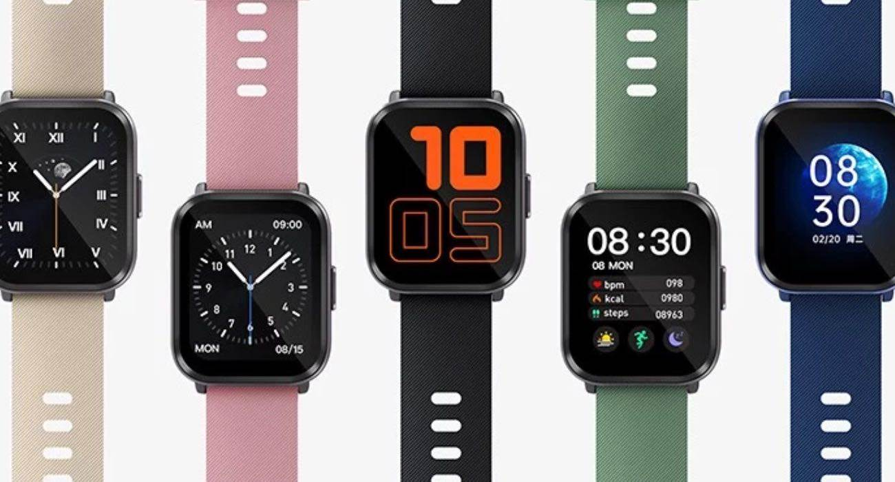Mibro - tani, sportowy smartwatch z 15 trybami sportowymi ciekawostki tani smartwatch, smartwatch w niskiej cenie, promcja, Mibro XPAW002, dobry i tani smartwatch  Szukacie fajnego i taniego SmartWatcha, który będzie śledzić Waszą aktywność? Jeśli tak to tamy dla Was coś bardzo fajnego - Mibro XPAW002. mibro