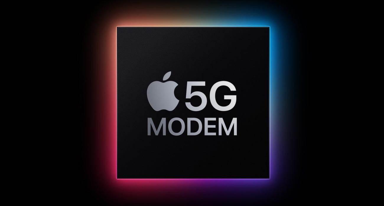 Kuo: Pierwszy iPhone z modemem Apple 5G pojawi się w 2023 roku polecane, ciekawostki modem 5G Apple, modem, apple 5G  Analityk TFI Securities Ming-Chi Kuo w nowej notatce do inwestorów podzielił się informacją, że Apple planuje przejść na własne modemy 5G w iPhone od 2023 roku. modem5g