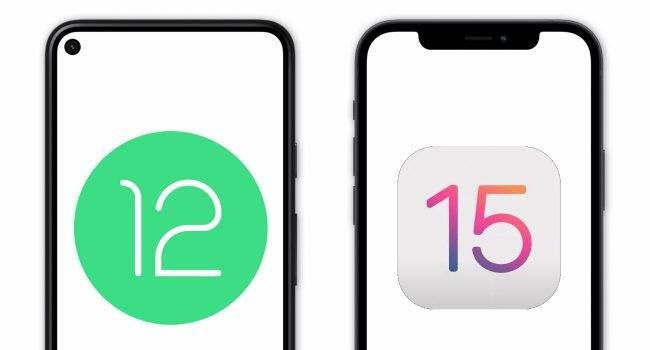 10 funkcji z Android 12, które chcielibyśmy zobaczyć w iOS 15 polecane, ciekawostki iOS 15, Apple, Android 12  WWDC 2021 już za kilka dni. Co zaskakujące, niewiele wiemy na temat nowego systemu iOS 15 dla iPhone'a, poza funkcją monitorowania jedzenia i zmianach w Centrum Sterowania.  Android12 650x350