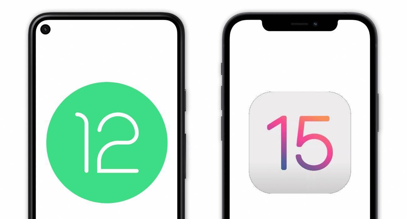 10 funkcji z Android 12, które chcielibyśmy zobaczyć w iOS 15 polecane, ciekawostki iOS 15, Apple, Android 12  WWDC 2021 już za kilka dni. Co zaskakujące, niewiele wiemy na temat nowego systemu iOS 15 dla iPhone'a, poza funkcją monitorowania jedzenia i zmianach w Centrum Sterowania.  Android12