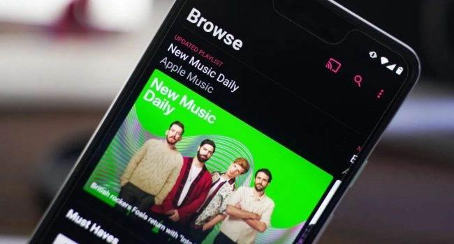 Apple Music Beta na Androidzie otrzymuje obsługę dźwięku bezstratnego i przestrzennego polecane, ciekawostki dzwiek przestrzenny, Dolby Atmos, Apple music, Android  Firma Apple dodała obsługę muzyki bezstratnej i dźwięku przestrzennego do nowej wersji beta aplikacji Apple Music na urządzenia z systemem Android. AppleMusicBeta 650x350