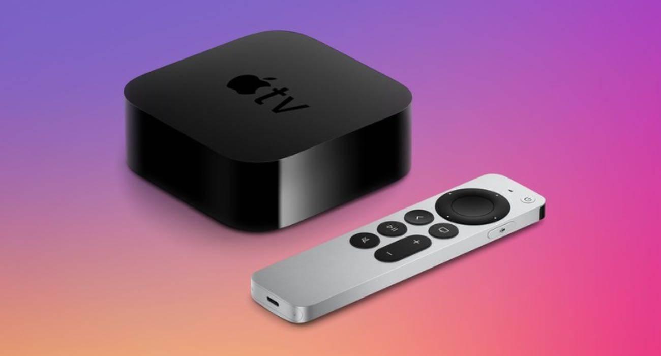 Systemy tvOS 14.7 beta i macOS 11.4 naprawiają kilka ważnych błędów polecane, ciekawostki tvOS 14.7, macOS 11.4  Wraz z wydaniem wersji beta tvOS 14.7 i macOS 11.4 firma Apple naprawiła pewne błędy na urządzeniach Apple TV 4K i Makach z najnowszym procesorem M1. AppleTV 1