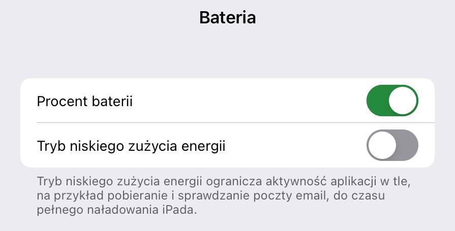 iPadOS 15 i macOS 12 Monterey wprowadzają tryb niskiego zużycia energii polecane, ciekawostki tryb niskiego zużycia energii, macOS 12 Monterey, iPadOS 15  Nowe systemy operacyjne macOS 12 Monterey i iPadOS 15, które Apple zaprezentowało w poniedziałek, wprowadzają jedną z kluczowych funkcji iPhone'a na Maca i iPada - tryb niskiego zużycia energii. IMG 0458