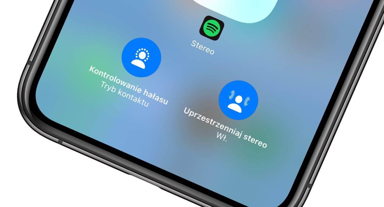iOS 15 i macOS Monterey sprawiają, że każdy dźwięk jest przestrzenny, ale potrzebujesz AirPods Pro / Max polecane, ciekawostki macOS 12 Monterey, iOS 15, dzwiek przestrzenny  Pierwsze wersje beta systemów iOS 15 i macOS Monterey wprowadziły nową funkcję odtwarzania, która pozwala na uzyskanie dźwięku przestrzennego.    IOS15 przestrzenny