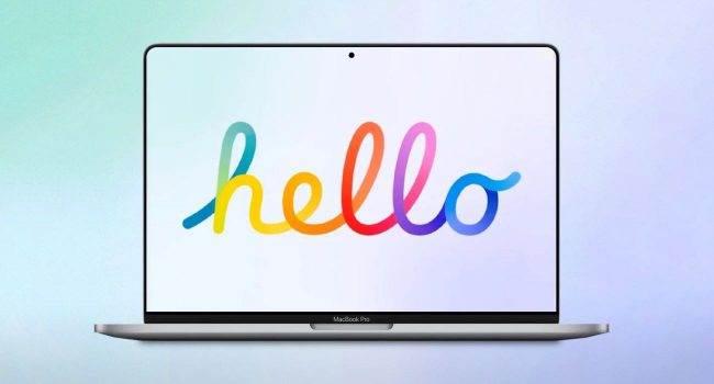 Nowy MacBook Pro otrzyma kamerę 1080p polecane, ciekawostki MacBook Pro z nową kamerą, MacBook Pro, 1080p  Informator DylanDKT napisał na Twitterze, że nadchodzące 14- i 16-calowe MacBooki Pro otrzymają zaktualizowaną kamerę internetową 1080p. MacBookPro 650x350