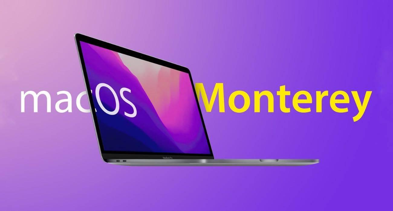 Apple wypuszcza drugą betę macOS 12 Monterey polecane, ciekawostki macOS 12 Monterey beta 2, macOS 12 Monterey  Firma Apple udostępniła deweloperom drugą wersję beta najnowszego systemu dla komputerów Mak macOS 12 Monterey. Monterey