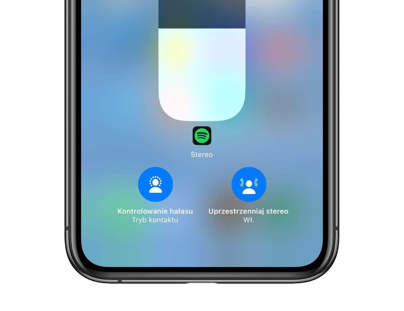 iOS 15 i macOS Monterey sprawiają, że każdy dźwięk jest przestrzenny, ale potrzebujesz AirPods Pro / Max polecane, ciekawostki macOS 12 Monterey, iOS 15, dzwiek przestrzenny  Pierwsze wersje beta systemów iOS 15 i macOS Monterey wprowadziły nową funkcję odtwarzania, która pozwala na uzyskanie dźwięku przestrzennego.    iOS przestrzenny 1