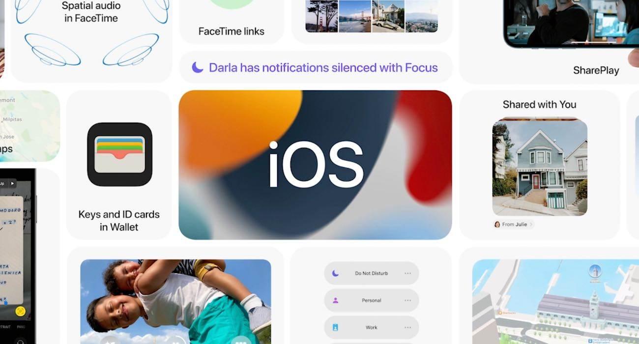 iOS 15 | iPadOS 15 - oficjalna lista kompatybilnych urządzeń ciekawostki urzadzenia, Update, na tych urzadzerniach zainstalujesz ios 15, na ktorym iphone zainstaluje ios 15, na ktorym iphone ios 15, kompatybilne urzadzenia z ios 15, kompatybilne urzadzenia z iOS 14, ipados 15 spis urzadzen, ios 15 spis urzadzen, ios 15 na jakim iphone, iOS 15 na jakich urządzeniach, Aktualizacja  Już za kilka dni premiera iOS 15 i iPadOS 15, więc poniżej przygotowaliśmy dla Was listę kompatybilnych urządzeń na których będzie można wykonać aktualizację. iOS15 1