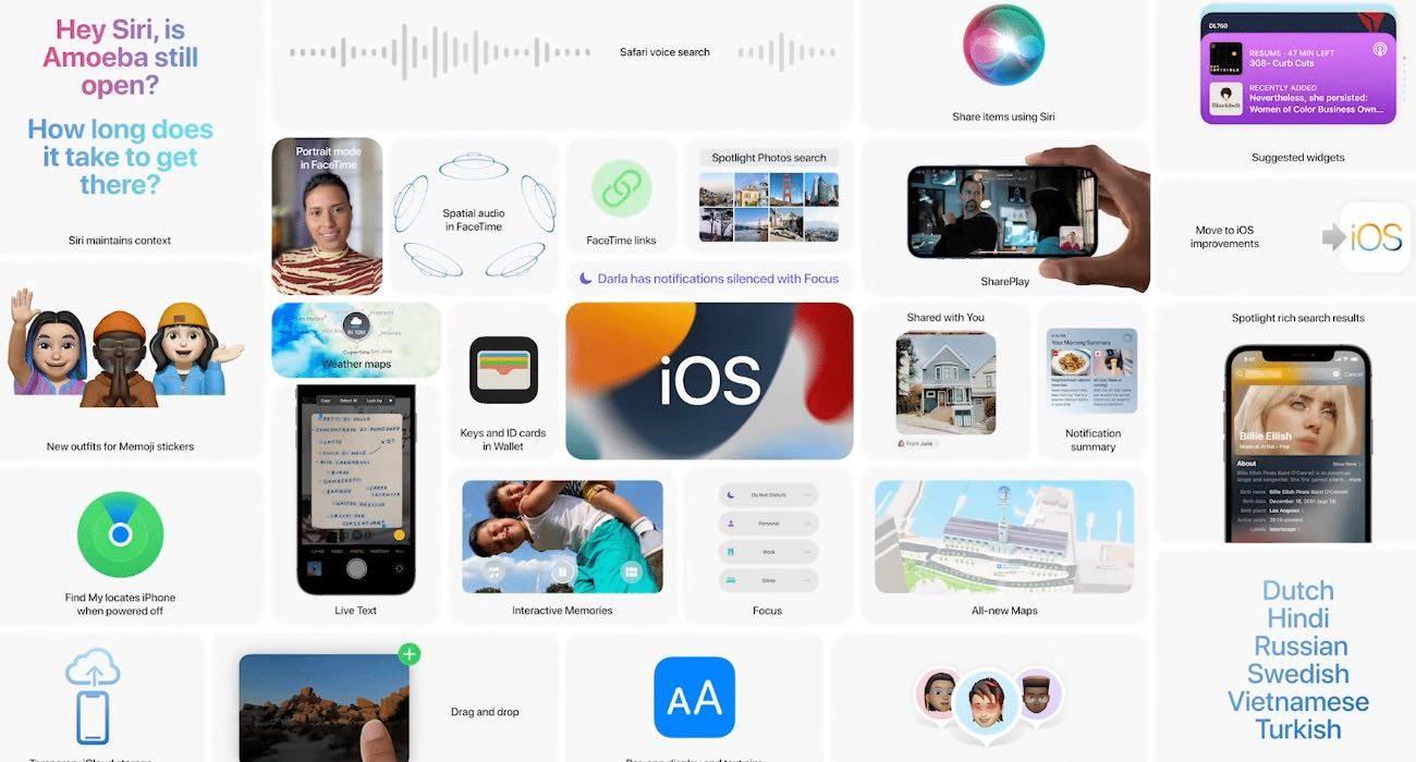 Aby uniknąć wycieków, Apple ukrywało funkcje iOS 15 przed swoimi inżynierami polecane, ciekawostki prywatnosc, iOS 15, bezpieczenstwo, Apple  Jak się okazuje w tym roku, Apple znacznie zwiększyło bezpieczeństwo w rozwoju iOS 15, aby uniknąć wycieków przed oficjalnym ogłoszeniem.  iOS15 10
