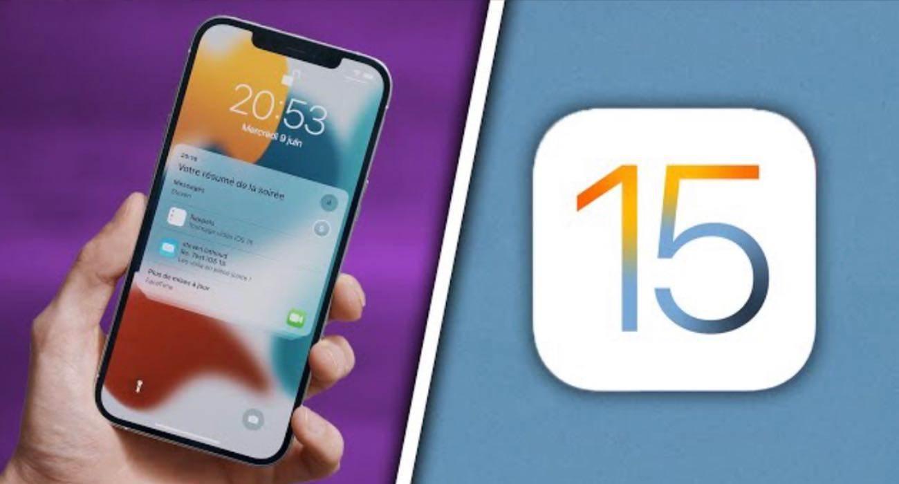 iOS 15 beta 4 dostępna do pobrania - lista zmian polecane, ciekawostki zmiany, Update, Nowości, lista zmian, iPadOS 15 beta 4, iOS 15 beta 4, co nowego, Apple, Aktualizacja  Na ten dzień czekało wielu z Was. Właśnie w tej chwili firma Apple udostępniła deweloperom iOS 15 beta 4 i iPadOS 15 beta 4. Co zostało zmienione? Wszystkiego dowiecie się poniżej. iOS15 11