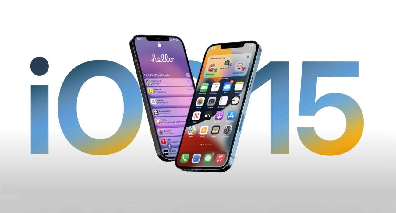 iOS 15 beta 4 dostępna do pobrania - lista zmian polecane, ciekawostki zmiany, Update, Nowości, lista zmian, iPadOS 15 beta 4, iOS 15 beta 4, co nowego, Apple, Aktualizacja  Na ten dzień czekało wielu z Was. Właśnie w tej chwili firma Apple udostępniła deweloperom iOS 15 beta 4 i iPadOS 15 beta 4. Co zostało zmienione? Wszystkiego dowiecie się poniżej. iOS15 12 1