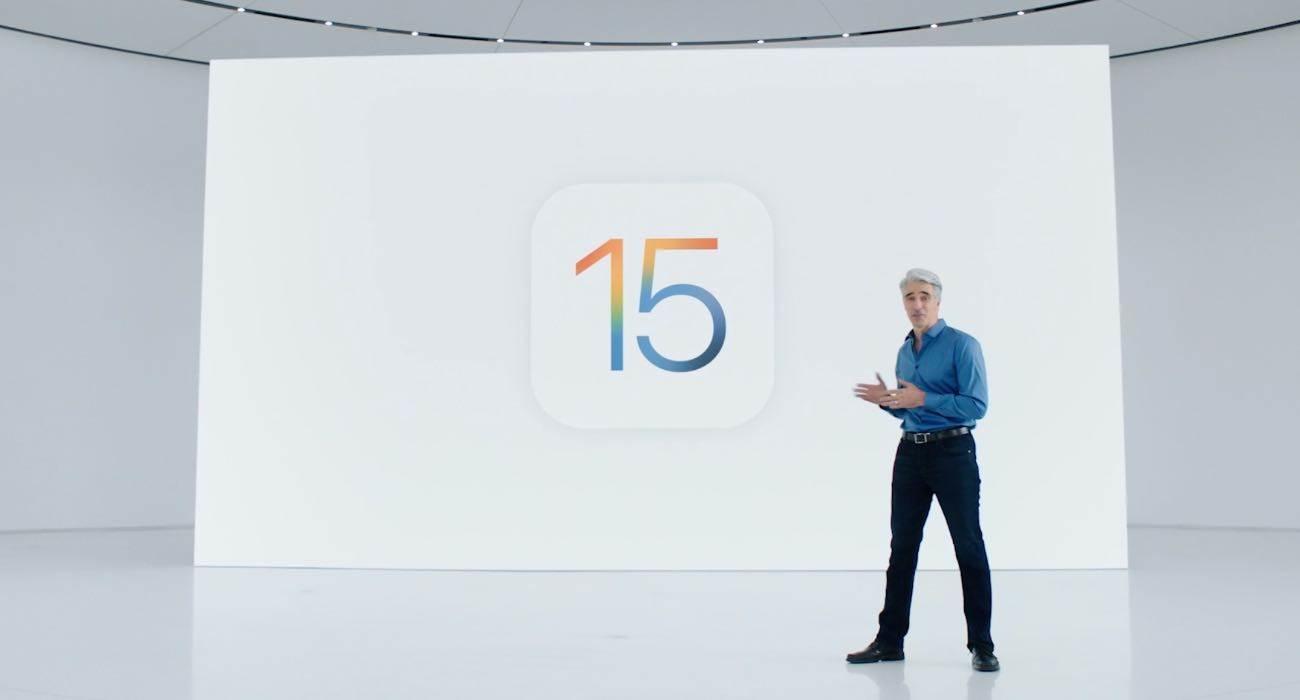 iOS 15 oficjalnie zaprezentowany. Przegląd nowości polecane, ciekawostki zmiany, system iOS 15 oficjalnie zaprezentowany, Nowości, iOS 15  Firma Apple zaprezentowała dziś system iOS 15 na keynote otwierającym tegoroczne WWDC 2021. Poniżej mamy dla Was przegląd najważniejszych zmian i nowości najnowszej wersji systemu iOS. iOS15 2