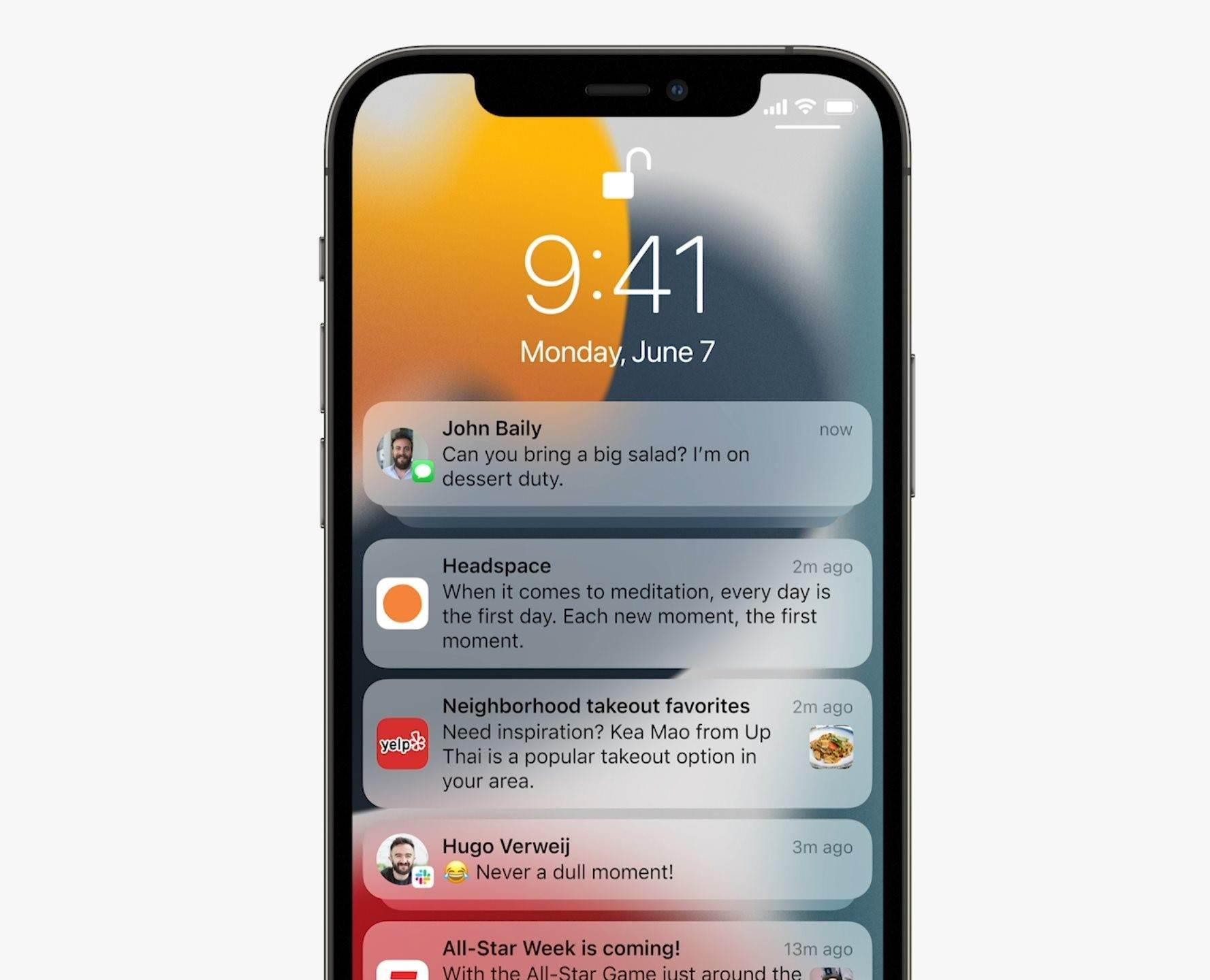 iOS 15 oficjalnie zaprezentowany. Przegląd nowości polecane, ciekawostki zmiany, system iOS 15 oficjalnie zaprezentowany, Nowości, iOS 15  Firma Apple zaprezentowała dziś system iOS 15 na keynote otwierającym tegoroczne WWDC 2021. Poniżej mamy dla Was przegląd najważniejszych zmian i nowości najnowszej wersji systemu iOS. iOS15 5