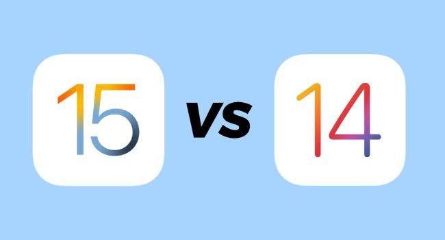 iOS 15 beta 2 vs iOS 14.6  - test szybkości polecane, ciekawostki Wideo, test szybkości, iOS 15 beta 2, iOS 14.6, Apple  Kilka dni temu, Apple wypuściło drugą wersję beta iOS 15 z kilkoma nowymi funkcjami i zmianami. Pierwsza beta iOS 15 nie przyniosła żadnych znaczących ulepszeń wydajności w stosunku do iOS 14. Czy coś się zmieniło w drugiej wersji systemu? iOS15 iOS14 650x350