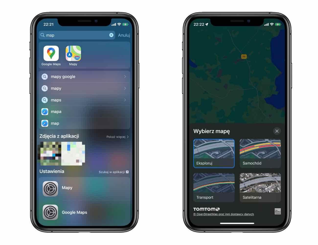 iOS 15 - polskie screeny polecane, ciekawostki zrzuty ekranu, screeny, polskie screeny z iOS 15, jak wygląda iOS 15, iOS 15 screeny, iOS 14 screeny, iOS, Apple  Pierwsza beta iOS 15 jest już w naszych rękach, więc przygotowaliśmy dla Was polskie screeny z najnowszej wersji iOS. iOS15beta1 10