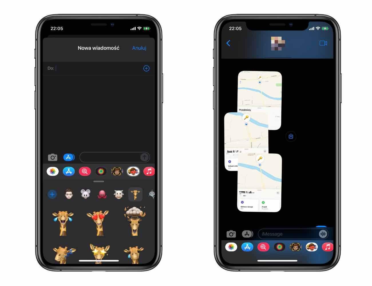 iOS 15 - polskie screeny polecane, ciekawostki zrzuty ekranu, screeny, polskie screeny z iOS 15, jak wygląda iOS 15, iOS 15 screeny, iOS 14 screeny, iOS, Apple  Pierwsza beta iOS 15 jest już w naszych rękach, więc przygotowaliśmy dla Was polskie screeny z najnowszej wersji iOS. iOS15beta1 5