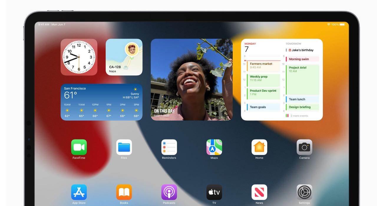 Systemy iOS 15 i iPadOS 15 pozwolą aplikacjom na dostęp do większej ilości pamięci RAM polecane, ciekawostki więcej RAM, iPadOS 15, iOS 15  Począwszy od iOS 15 i iPadOS 15, Apple umożliwi programistom wykorzystanie ponad 5 GB pamięci RAM w aplikacjach i grach. iPadOS15 10