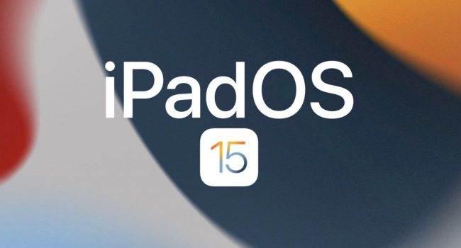 OneTech     iPadOS15 2 1 650x350