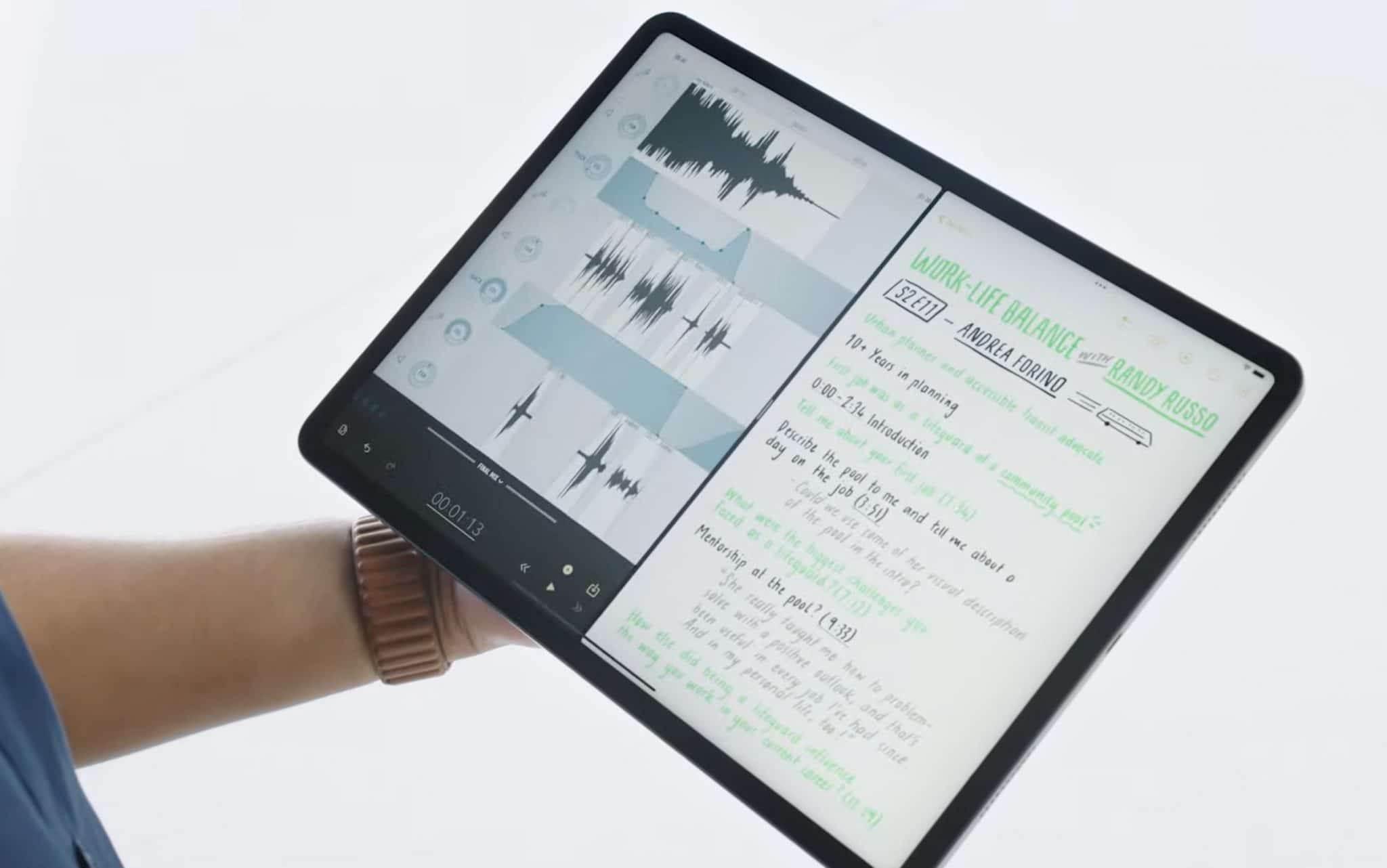 iPadOS 15 oficjalnie zaprezentowany. Przegląd nowości polecane, ciekawostki zmiany, Nowości, iPadOS 15 oficjalnie, iPadOS 15, co nowego w ipadOS 15  Dziś oprócz iOS 15, Apple zaprezentowało światu także iPadOS 15. W tym wpisie znajdziecie listę najważniejszych zmian i nowości jakie pojawiły się w najnowszej wersji iPadOS. iPadOS15 3
