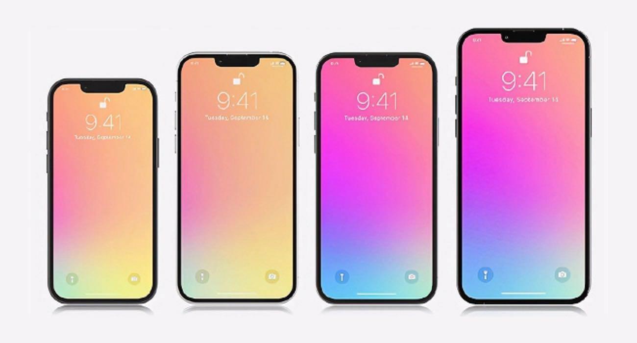 Wszystko o iPhone 13 / 13 Pro: wygląd, cena, specyfikacja i data premiery ciekawostki wszystko o iphone 13, nowosci na temat iphone 13, iPhone 13 Pro max, iPhone 13 Pro, iPhone 13 mini, iPhone 13  We wrześniu 2021 roku Apple zorganizuje co najmniej jedną prezentację, a być może dwie. Na jednej z nich firma na pewno zaprezentuje nową linię iPhone'ów 13. iPhone13 1 1