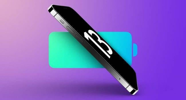 Rzeczywisty test wydajności baterii iPhone 13, mini, Pro i Pro Max ciekawostki test baterii iphone 13 pro, test baterii iphone 13, rzeczywisty czas pracy baterii iphone 13 pro, rzeczywisty czas pracy baterii iphone 13, ile trzyma na baterii iphone 13 pro max, czas pracy baterii iphone 14 pro max, bateria w iphone 13 pro max  Bloger z kanału Mrwhosetheboss opublikował filmik na którym możemy zobaczyć rzeczywisty test wydajności baterii iPhone 13, mini, Pro i Pro Max. iPhone13 bateria 650x350