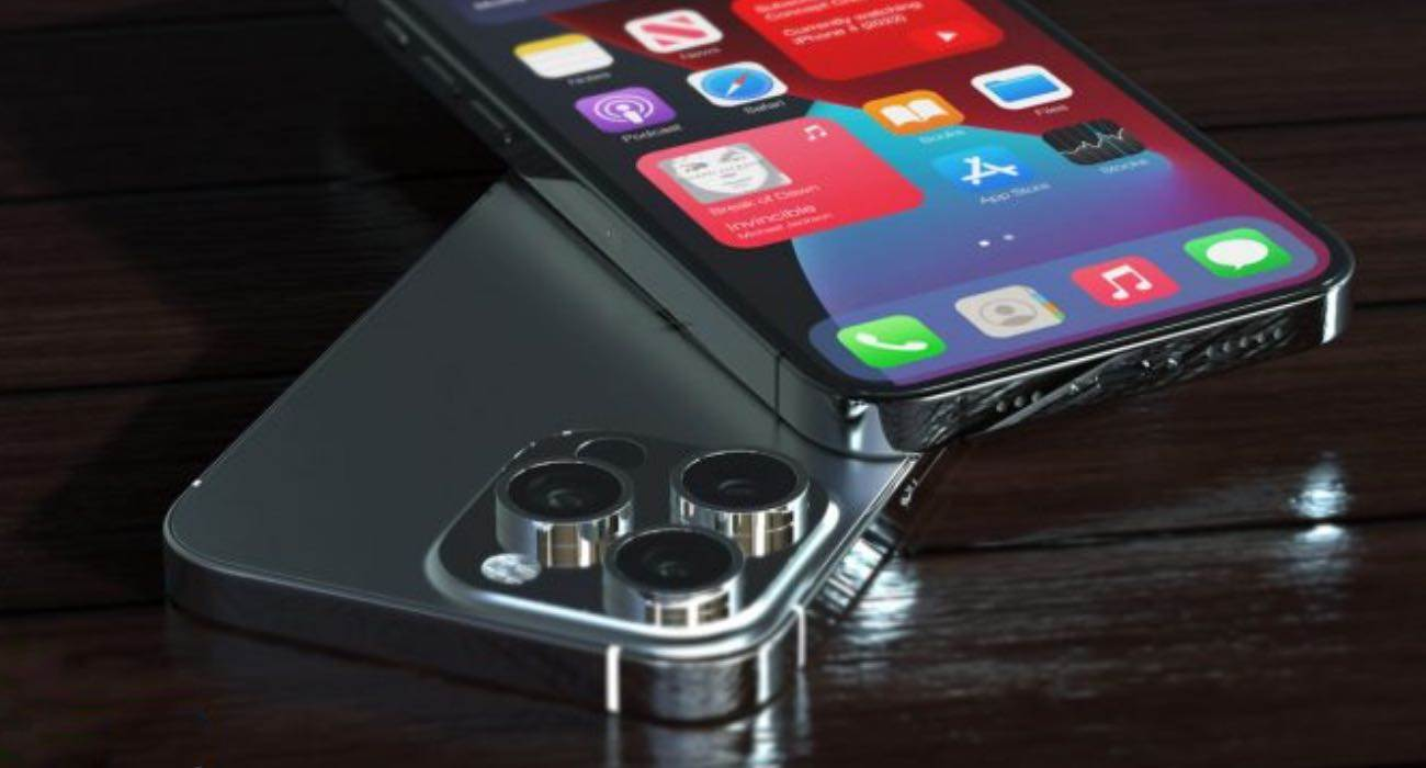 Sprzedaż iPhone 13 przekroczy oczekiwania inwestorów polecane, ciekawostki sprzedaz, iPhone 13, Apple  W notatce opublikowanej kilka godzin temu JPMorgan mówi, że Apple będzie sprzedawać znacznie więcej iPhone 13 niż oczekiwano. iPhone13 pro