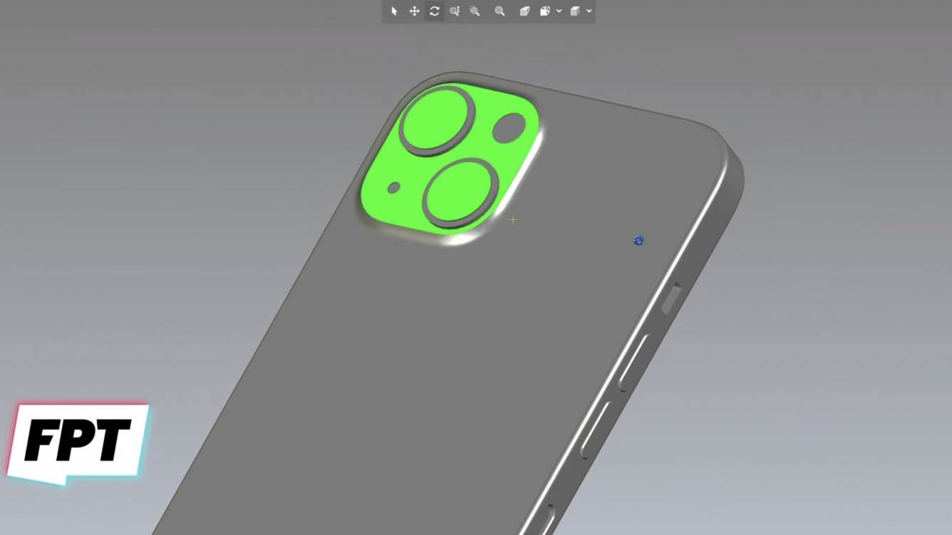 Tak będzie wyglądał iPhone 13 i iPhone 13 Pro. Do sieci wyciekły pliki CAD, są rendery polecane, ciekawostki wygląd, Wideo, rendery, renderingi, pliki CAD, iPhone 13 Pro, iPhone 13, CAD, Apple  Znany bloger i informator John Prosser, udostępnił rendery CAD tegorocznych smartfonów Apple - iPhone 13 i iPhone 13 Pro. Oto one! iPhone13