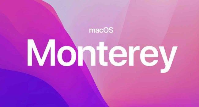 macOS 12 Monterey oficjalnie zaprezentowany. Przegląd wszystkich nowości polecane, ciekawostki przegląd nowości, Nowości, macOS Monterey, macOS 12 Monterey, macOS 12, lista zmian, co nowego w macOS 12 Monterey  Dziś wraz z iOS 15, iPadOS 15 i watchOS 8, Apple zaprezentowało światu także macOS 12 Monterey, czyli nowy system operacyjny dedykowany dla komputerów Mac. macOSMonetary 650x350